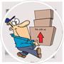 Μεταφορές - Μετακομίσεις Οικονομικά με Σεβασμό και Υπευθυνότητα